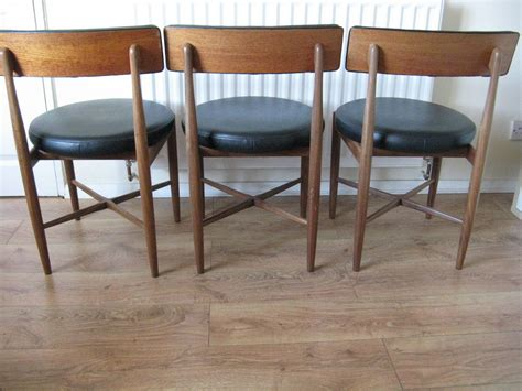 Antiques Atlas 1960s G Plan Dining Chairs G Plan Dining Chair