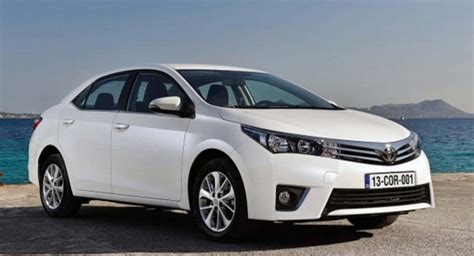 Toyota Corolla 2015 Specs 2015 Toyota Corolla Specs 2017 Car Reviews Prices And Specs