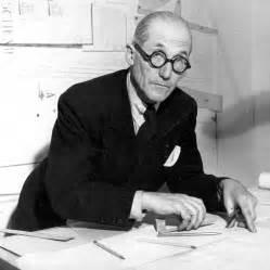 Applique De Marseille Le Corbusier