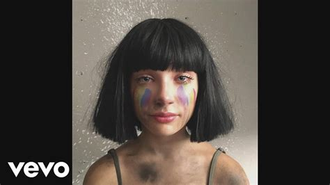 Sia Chandelier Song Meaning Sia The Greatest 中文歌詞翻譯介紹 含字幕影片 希雅 無與倫比 9 12更新ft