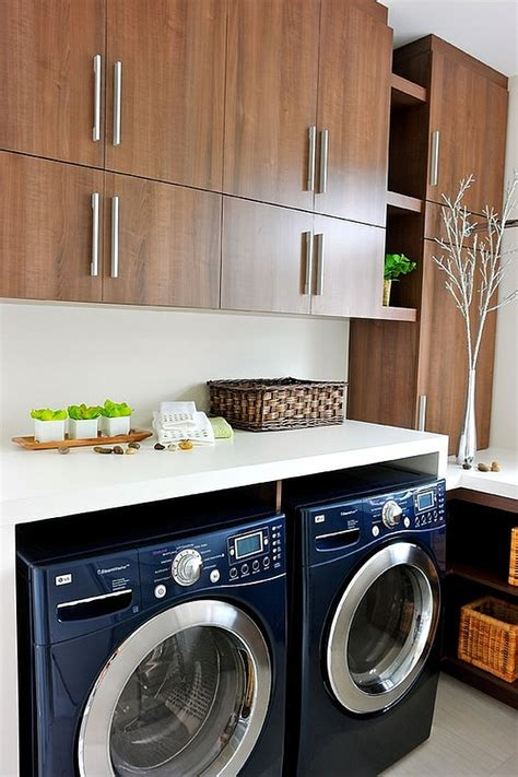 Modern Laundry Room Decor Choosing Dual Purposed Home Essentials 6 Ideas To Make Simpler And Oh So Pretty