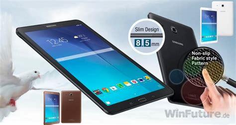 Samsung Tab E 9 6 by Samsung Galaxy Tab E 9 6 Leaks Vondroid Community