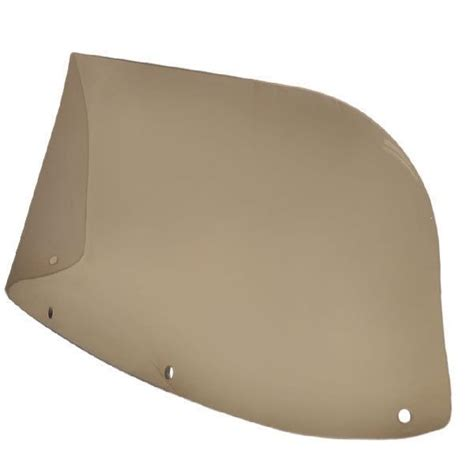 tinted boat windshield bentley bronze tinted 31 inch plexiglass boat windshield