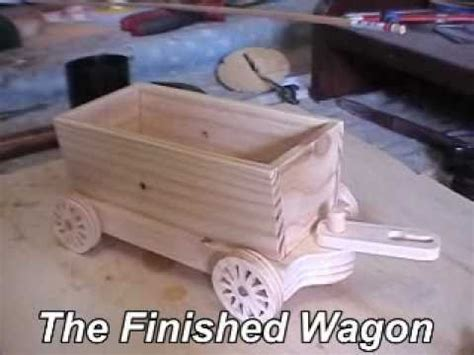 Wood Toy Car Plans Free