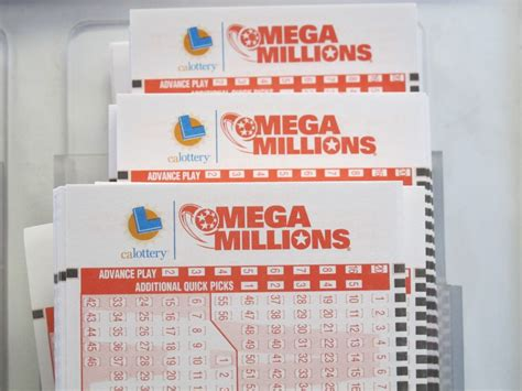 Lottery Drawings On Monday