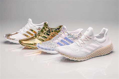 Sepatu Adidas Madoru Adidas Ultra Boost 3d the world eagerly awaits the adidas futurecraft 3d shoe sole u