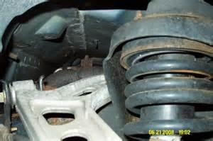 Broken Shocks On Car 2003 Ford Explorer Broken Coil Springs 9 Complaints