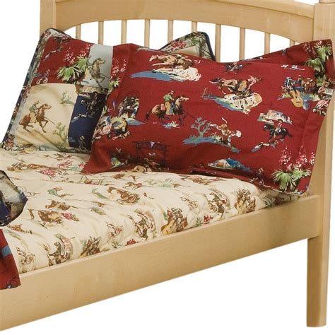 bunk bed sheets and comforters wes cowboy western bunk bed hugger comforter bedding