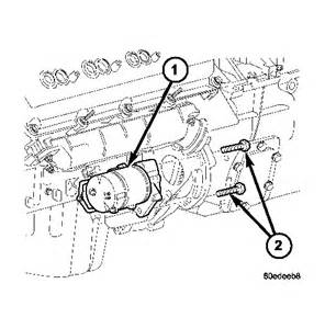 2007 Jeep Commander Engine Diagram Solved 2006 Jeep Commander Cant Find The Starter Fixya