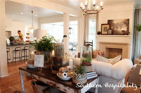 southern living family rooms feature friday southern living idea house in senoia ga southern hospitality