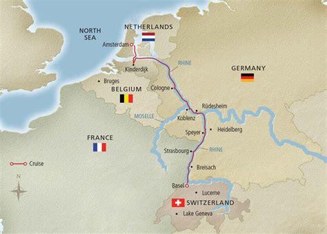 presidents cruise best of rhine river switzerland to my viking river cruise in europe