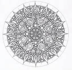 printable mandala coloring pages free coloring pages of mandala goddess