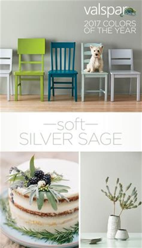 valspar soft silver sage one of 12 valspar 2017 colors of the year soft silver