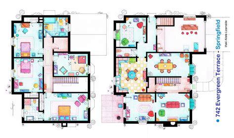 742 evergreen terrace floor plan 742 evergreen terrace floor plan ahscgs com