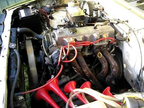 mazda b2000 header ford courier mazda b2000 engine for sale on trade me