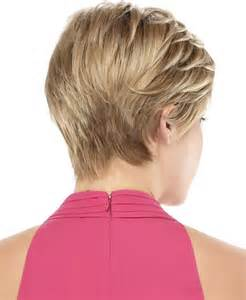 views of back of medium hairstyles pretty back view of short haircuts for thin hair full dose