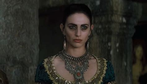 Claudia Black In Queen Of The Damned 2002 B Youtube | movies no award