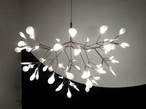 Chandelier Contemporary Led Contemporary Chandelier Beautiful Chandeliers