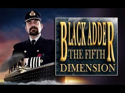 filme schauen black adder the third blackadder film series