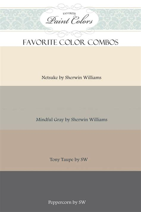 complimentary paint color schemes gray and beige color combination netsuke mindful gray
