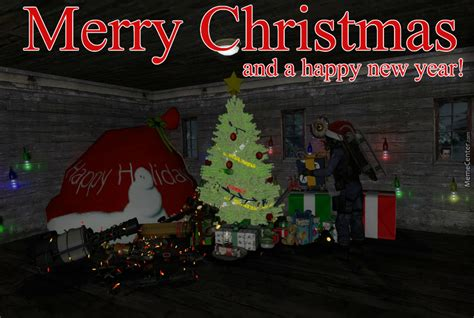 Meme Merry Christmas - merry christmas memecenter by koban333 meme center