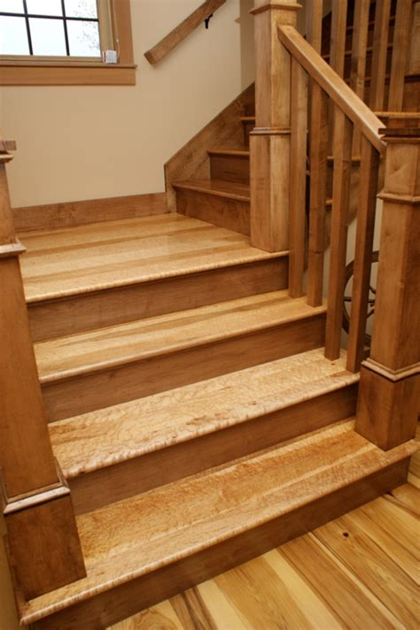 the staircase company specializing in custom wood step up the style in your home with a custom staircase
