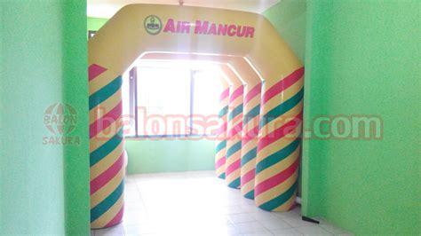 Jual Harga Balon Karakter by Jual Balon Gate Semarang Jawa Tengah Harga Murah Pabrik