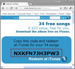Free itunes codes free itunes gift cards