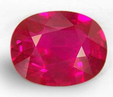 2 2 Ct Ruby Top Blood unheated rubies for vedic astrology ayurveda and healing