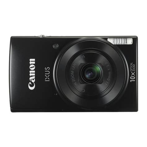 canon ixus canon ixus 180 noir achat appareil photo compact sur