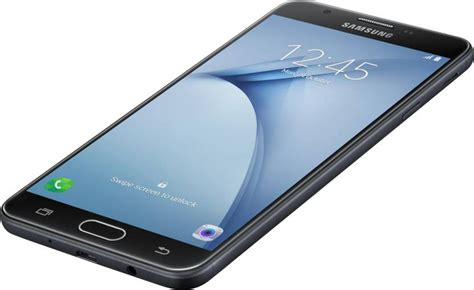 samsung galaxy on nxt with 5 5 inch 1080p display 3gb ram fingerprint sensor launched for rs