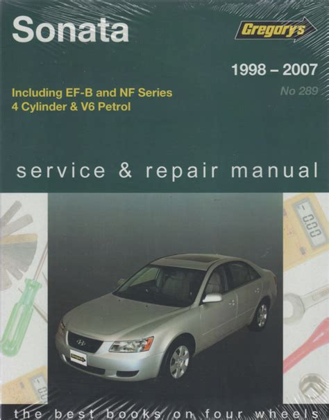 what is the best auto repair manual 2007 honda fit electronic throttle control hyundai sonata 1998 2007 gregorys service repair manual sagin workshop car manuals repair