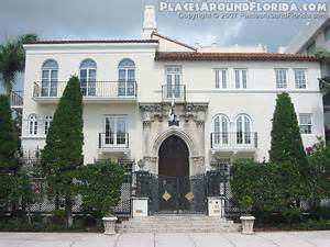 gianni versace mansion in sobe miami picture of south