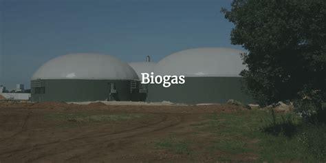 biogas financial model template efinancialmodels