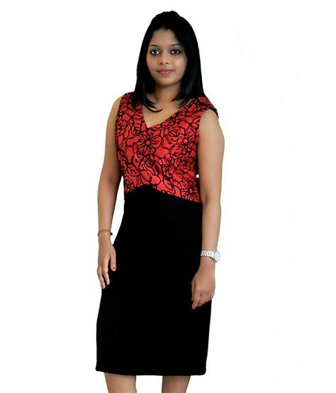 buy lulu fedler multi color medium dresses at