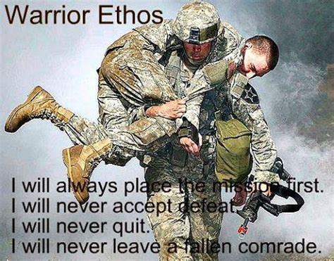 army fs center on twitter quot future soldiers warrior ethos