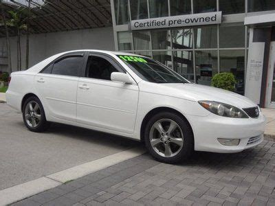 toyota factory warranty transferable sell used 2007 toyota camry xle navigation warranty