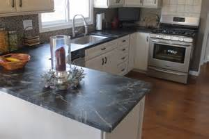 Soapstone Tile Countertop 2015 Countertop Options That Are Better Than