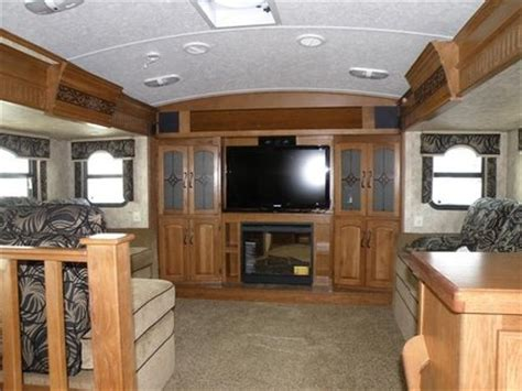 Montana Fifth Wheel Front Living Room by 91 Best Images About Rv On Heartland
