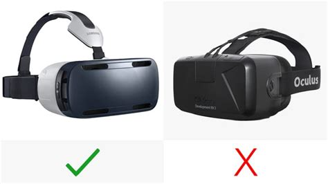 Gear Vr Oculus oculus rift vr headset is it worth the money or should you wait