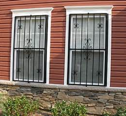 Secure House Windows Decorating Nj Windows Gates New Jersey Gates Installation Repair And Maintenance