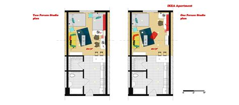 efficiency apartment floor plans ikea ideas studio apartment nazarm com