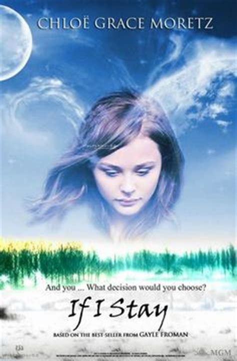 Novel If I Stay And books to on novels and
