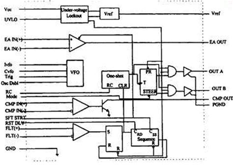 rca integrated circuits for linear applications unitrode linear integrated circuits data applications handbook 28 images rca linear
