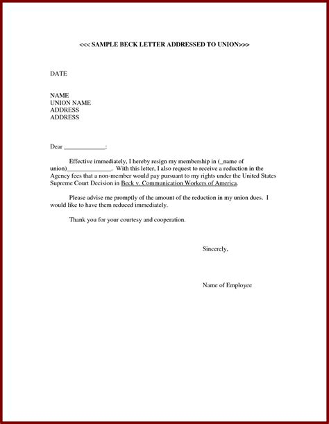 Sle Resignation Letter With Reason Effective Immediately Pdf Resignation Letter Effective Immediately