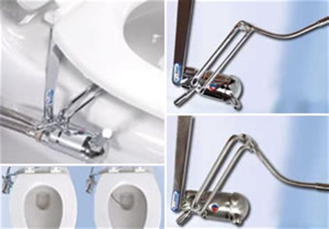 Go Bidet bidet toilet seat attachment