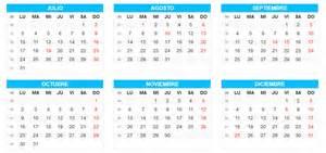 Calendario 2018 Nicaragua Calendario 2017 Caledarios 2017 Para Imprimir