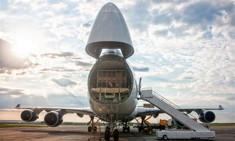 cargo focus iata s 21 for optimising low automation operations international airport review