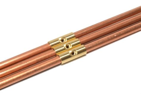 cool copper d i y copper pipe nylon zips and some 3 8 o d copper pre fab 24 nozzle spacing