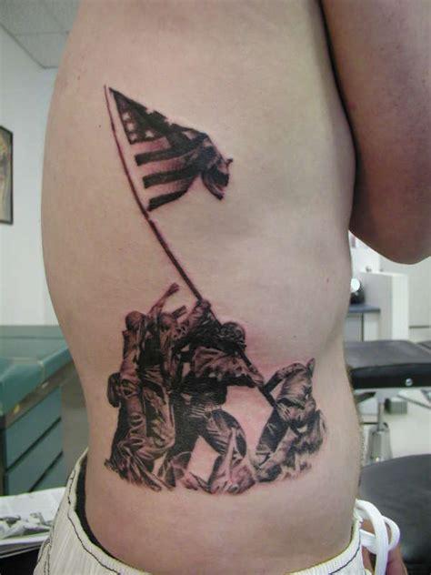 iwo jima tattoo iwo jima